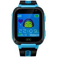 Canyon Kinder Smartwatch Sammy CNE-KW21BL, blau - Smartwatch