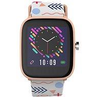CARNEO TIK&TOK HR+ Girl - Smartwatch