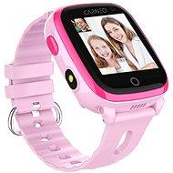 Carneo GuradKid+ 4G Pink - Smartwatch