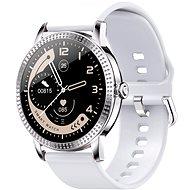 CARNEO Gear+ 2nd Gen Silver - Smartwatch