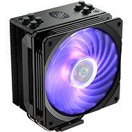 Cooler Master HYPER 212 RGB BLACK EDITION - Prozessorkühler