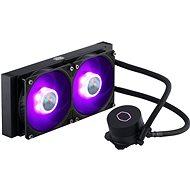 Cooler Master MASTERLIQUID ML240L RGB V2 - Wasserkühlung