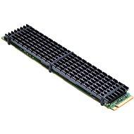 GELID Solutions Subzero M.2 XL SSD Cooling Kit Black - Festplatten-Kühler