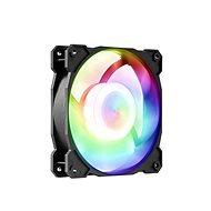 GELID Solutions Radiant-D ARGB - PC-Lüfter