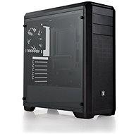 SilentiumPC Regnum RG4T Pure Black - PC-Gehäuse