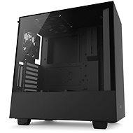 NZXT H500i Schwarz - PC-Gehäuse