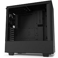 NZXT H510 Mattschwarz - PC-Gehäuse
