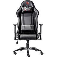 SilentiumPC Gear SR300 Schwarz - Gaming Stühle