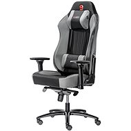 SilentiumPC Gear SR700 Grau - Gaming Stühle