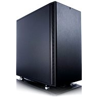 Fractal Design Define Mini C - PC-Gehäuse