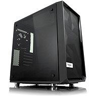 Fractal Design Meshify C Mini Dark TG - PC-Gehäuse