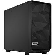 Fractal Design Meshify 2 Black Solid - PC-Gehäuse
