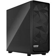 Fractal Design Meshify 2 XL Black TG Dark - PC-Gehäuse