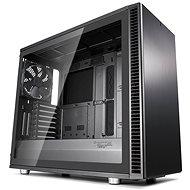 Fractal Design Definiere S2 Gunmetal - PC-Gehäuse