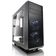 Fractal Design Focus G Gunmetal Grau - PC-Gehäuse