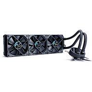 Fractal Celsius Design S36 Blackout - Wasserkühlung