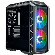 Cooler Master MasterCase H500P ARGB - PC-Gehäuse