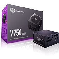 Kühler Master V750 - PC-Netzteil