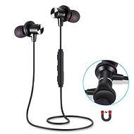 CEL-TEC Q1 Magnetisch - Kopfhörer mit Mikrofon