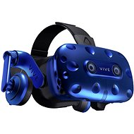 HTC Vive Pro Starter Kit - VR-Brille
