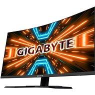 "31,5"" GIGABYTE G32QC - LCD Monitor"