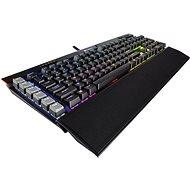 Corsair K95 RGB Platinum Cherry MX Speed - US - Gaming-Tastatur