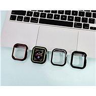 COTEetCI Schutzhülle aus Polyurethan und Thermoplast für Apple Watch 44 mm fest - Schutzhülle