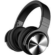 COWIN E7 PRO ANC schwarz - Kopfhörer mit Mikrofon