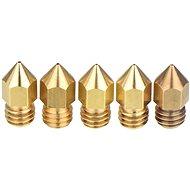 Creality Nozzles 0.2, 0.3, 0.4, 0.6, 0.8 mm - Zubehör