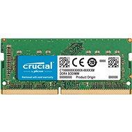 Crucial SO-DIMM 16 GB DDR4 2400 MHz CL17 für Mac - Arbeitsspeicher