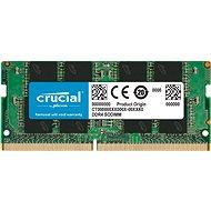 Crucial SO-DIMM 16GB DDR4 2666MHz CL19 - Arbeitsspeicher