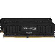 Crucial 16GB KIT DDR4 5100MHz CL19 Ballistix Max - Arbeitsspeicher