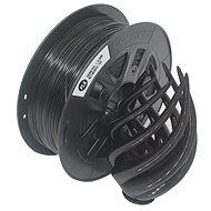 Reality 1.75mm PLA 1kg Schwarz - Drucker-Filament