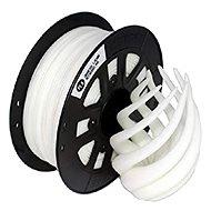 Reality 1,75 mm PLA 1 kg Weiß - Drucker-Filament