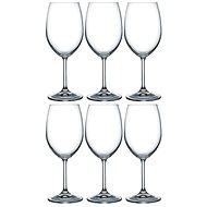 Crystalex LARA Weinglas 350ml 6 Stück - Weingläser