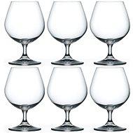 Crystalex LARA Cognac-Glas 400ml 6 Stück - Glas-Set