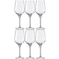 Crystalex REBECCA 460ml 6 Stück - Weingläser