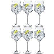 Crystalex REBECCA 540ml 6 Stück - Weingläser