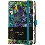 CASTELLI MILANO Eden Lily, size S - Notebook