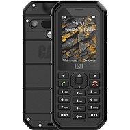 CAT B26 Dual SIM Schwarz - Handy