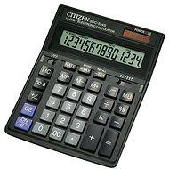CITIZEN SDC554S schwarz - Taschenrechner