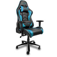 CONNECT IT Gaming Chair Blau - Gaming Stuhl