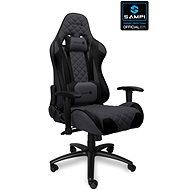 CONNECT IT Monaco Pro CGC-1200-GY, Gray - Gaming-Stuhl