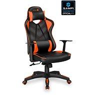 LeMans Pro CGC-0700-OR, orange - Gaming-Stuhl