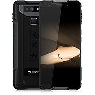 Cubot Quest Schwarz - Handy
