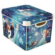 CURVER DECO BOX L - FROZEN - Aufbewahrungsbox