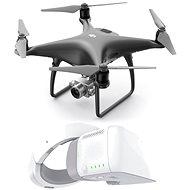 DJI Phantom 4 Pro + Obsidian Edition + DJI Brille - Quadrocopter