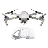 DJI Mavic Pro Platinum + DJI Brille - Quadrocopter