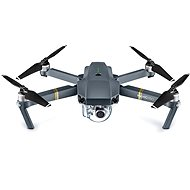 DJI Mavic Pro Fly More Combo - Smart Drone