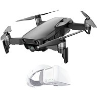 DJI Mavic Air Onyx Black + DJI-Brille - Quadrocopter